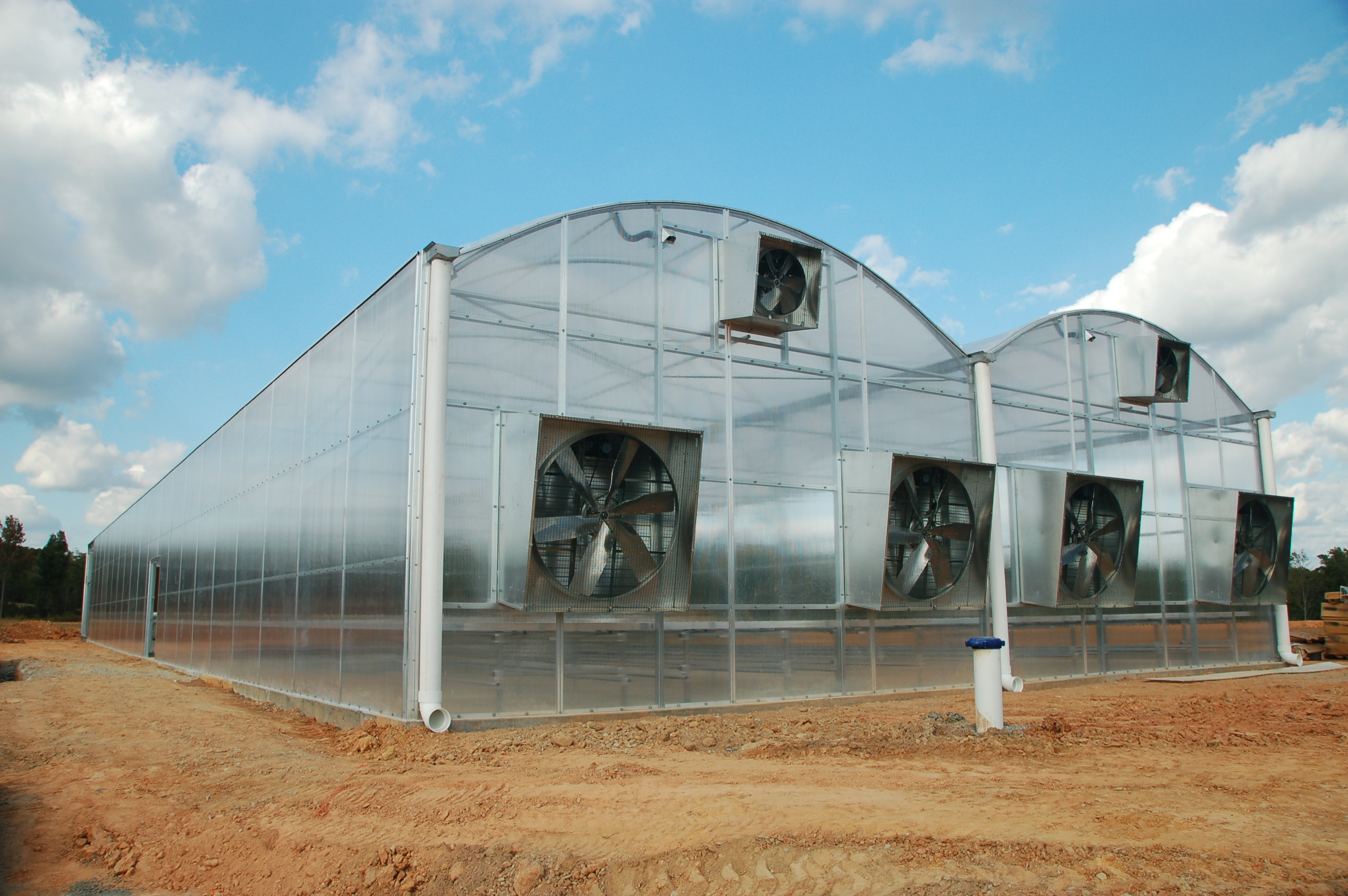 Intro To Greenhouse Environmental Control Staging